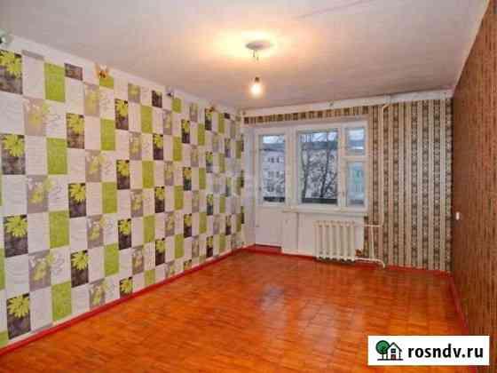 1-комнатная квартира, 32.4 м², 4/5 эт. Костерево