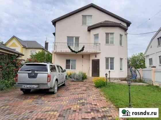 Дом 268 м² на участке 7.5 сот. Мысхако