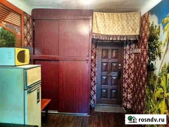 Комната 17 м² в 4-ком. кв., 3/3 эт. Новосибирск