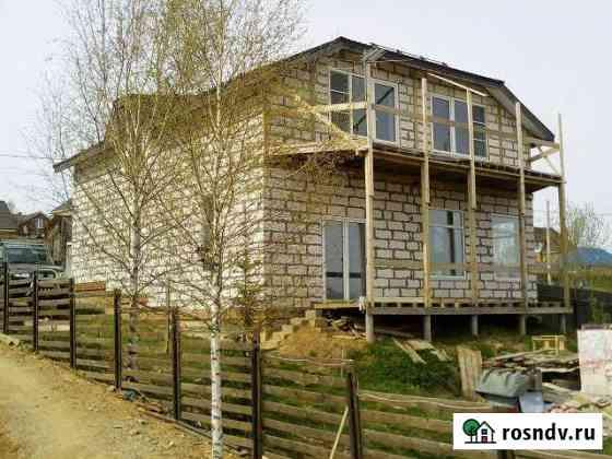 Дом 200 м² на участке 13 сот. Солнечногорск