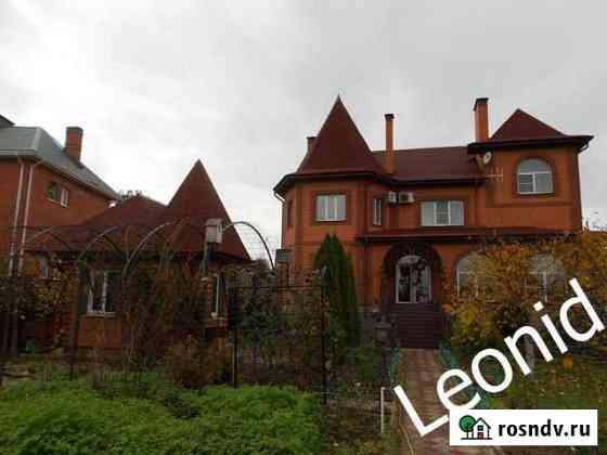 Дом 320 м² на участке 13 сот. Серпухов