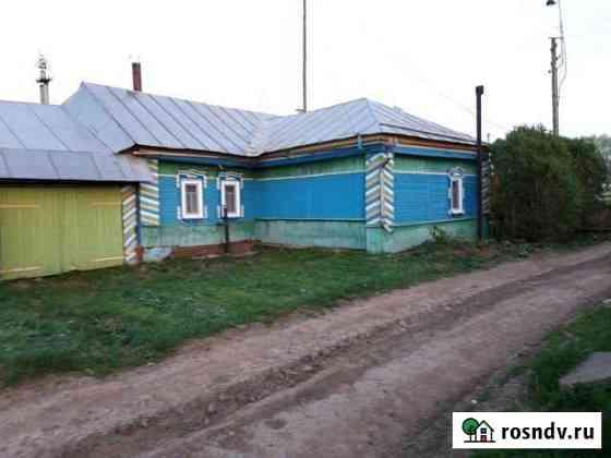 Дом 80 м² на участке 30 сот. Богатые Сабы