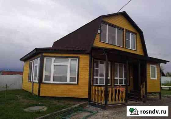 Дача 70 м² на участке 8 сот. Белгород