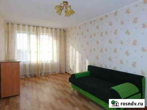 1-комнатная квартира, 37.6 м², 10/10 эт. Нефтекамск