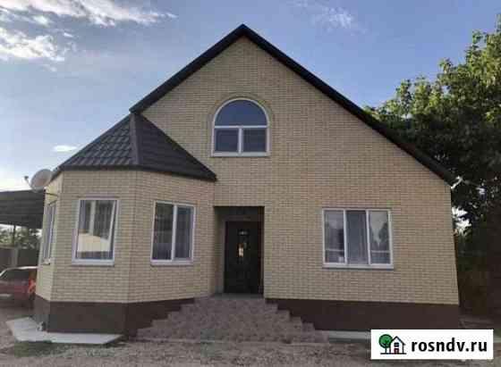 Дом 150 м² на участке 10 сот. Варениковская