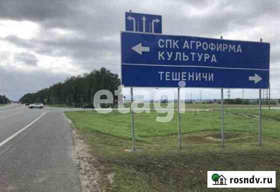 Участок 7 сот. Брянск