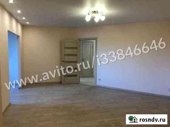 2-комнатная квартира, 68.8 м², 7/20 эт. Хабаровск