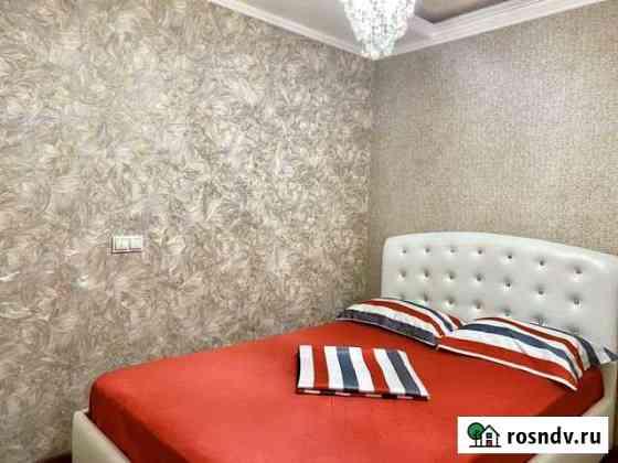1-комнатная квартира, 45 м², 1/7 эт. Владикавказ