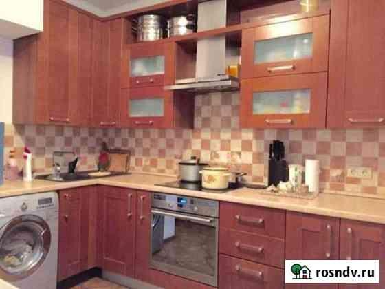 4-комнатная квартира, 101 м², 7/22 эт. Москва