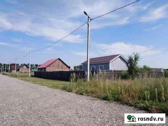 Дом 40 м² на участке 15 сот. Черногорск