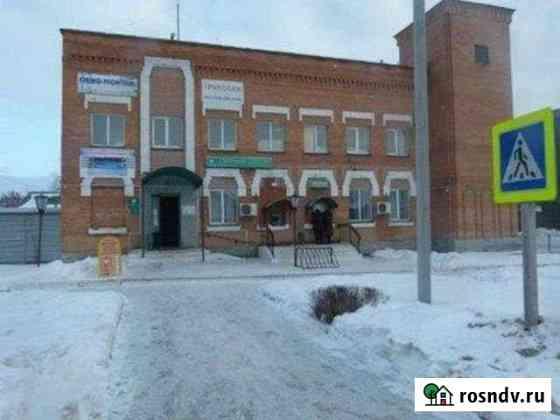 Нежилое помещение по адресу: Рязанская область, р Кадом
