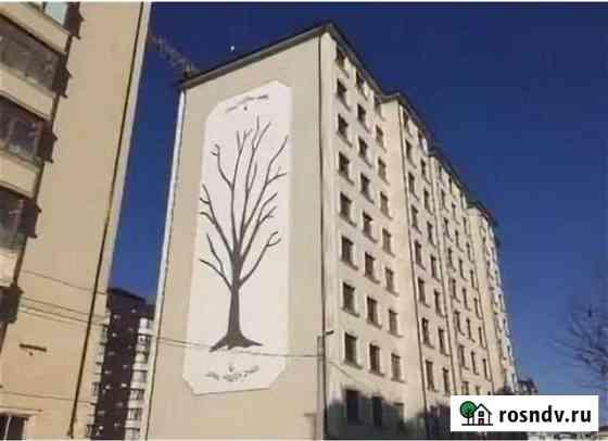 1-комнатная квартира, 42 м², 4/10 эт. Нальчик