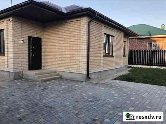 Дом 100 м² на участке 3.5 сот. Горячий Ключ