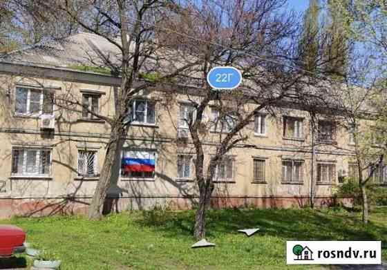Комната 10 м² в 1-ком. кв., 1/2 эт. Ростов-на-Дону