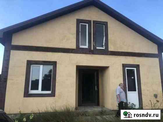 Дом 170 м² на участке 7 сот. Гостагаевская