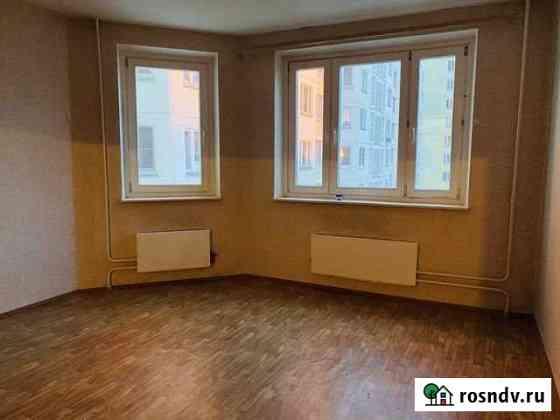 1-комнатная квартира, 43 м², 11/16 эт. Чехов