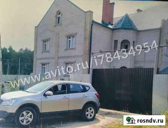 Дом 300 м² на участке 29 сот. Красная Горбатка