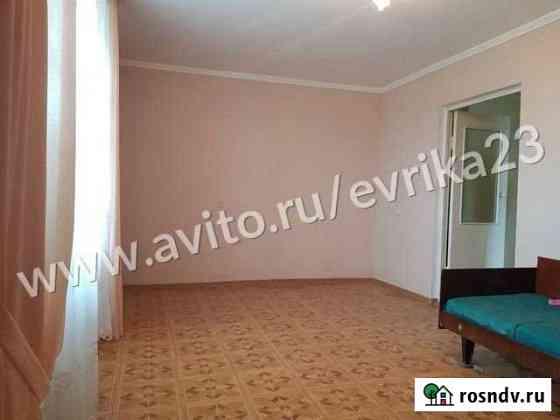 1-комнатная квартира, 36 м², 4/5 эт. Крымск