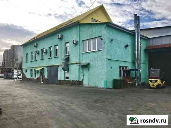 Сдам складское помещение, 1300 кв.м. Саратов