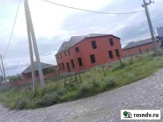 Дом 326 м² на участке 15 сот. Кантышево