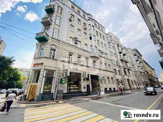 5-комнатная квартира, 152.5 м², 1/6 эт. Москва