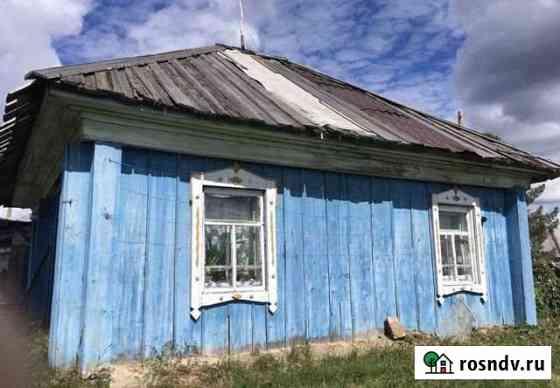Дом 34.4 м² на участке 20 сот. Асино