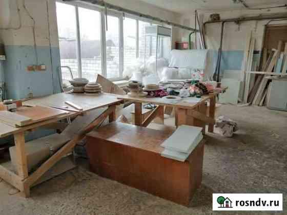 Производственное помещение, 400 кв.м. Медведево