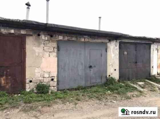 Гараж 26 м² Иркутск