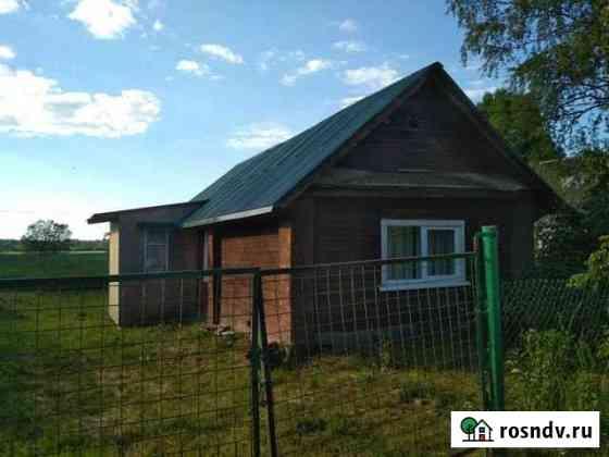 Дом 25 м² на участке 18 сот. Шимск
