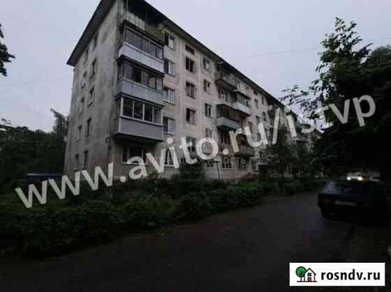 1-комнатная квартира, 31.8 м², 1/5 эт. Ликино-Дулево
