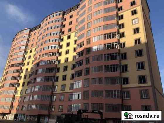 1-комнатная квартира, 49.6 м², 5/12 эт. Махачкала