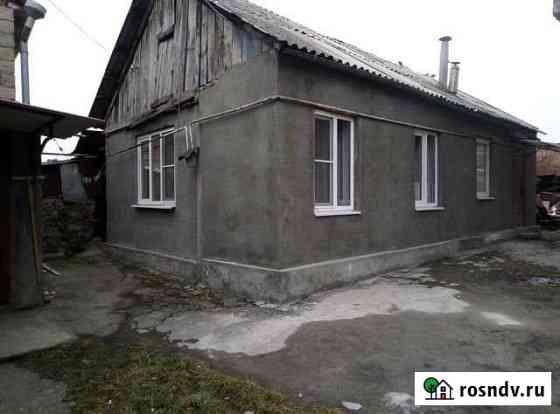 Дом 58 м² на участке 2 сот. Владикавказ