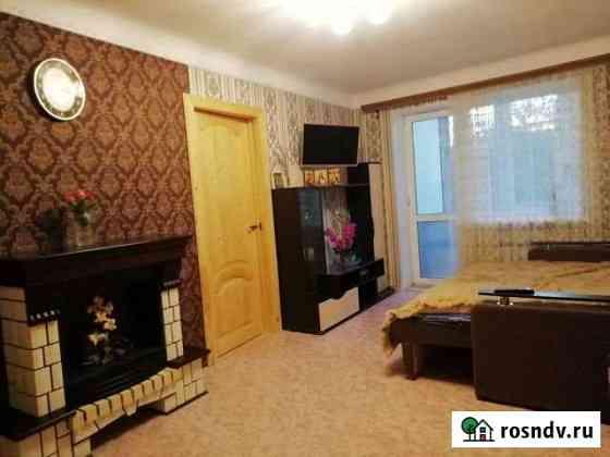2-комнатная квартира, 50 м², 2/4 эт. Евпатория
