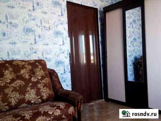 Комната 15 м² в 3-ком. кв., 1/2 эт. Преображенская
