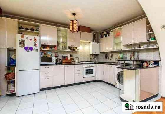 4-комнатная квартира, 105 м², 2/3 эт. Южный