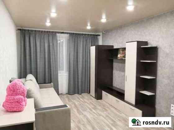 1-комнатная квартира, 33 м², 4/9 эт. Мурманск