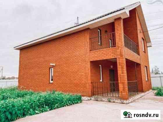 Дом 170 м² на участке 6 сот. Солнечногорск