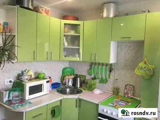 1-комнатная квартира, 33.4 м², 1/10 эт. Курган