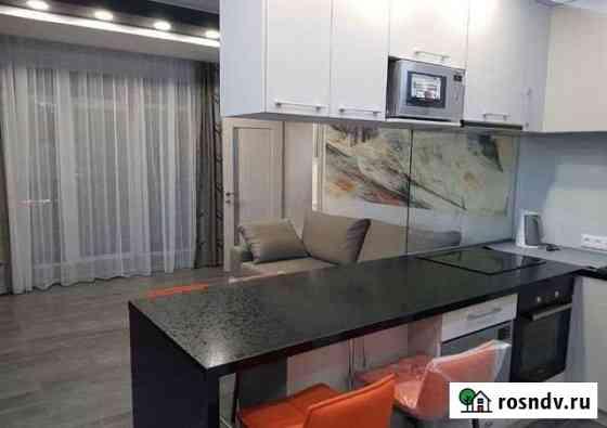 2-комнатная квартира, 72 м², 11/25 эт. Красноярск