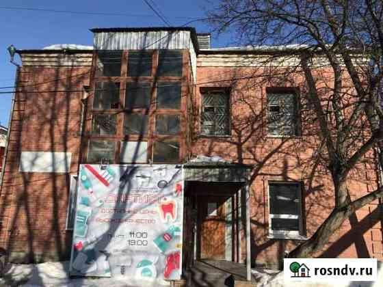 Нежилое помещение, 278 кв.м., продажа, продажа частям Боровский