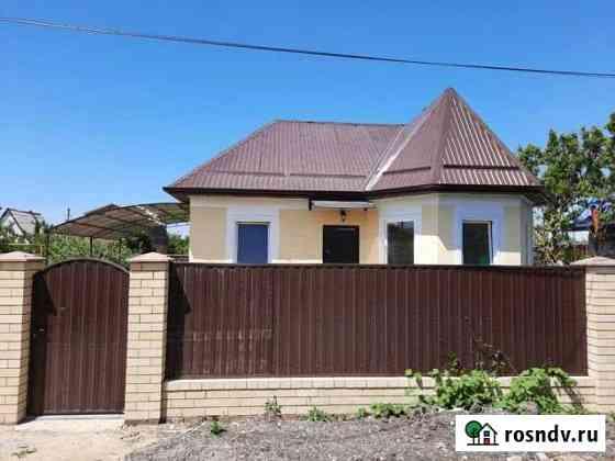 Дом 65 м² на участке 4 сот. Приморско-Ахтарск