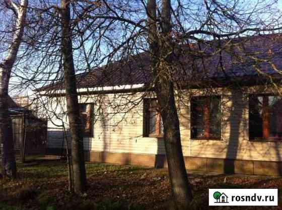 Дом 107 м² на участке 5.7 сот. Великий Новгород