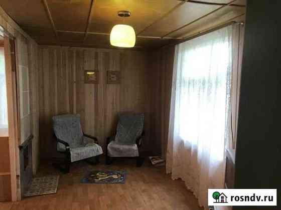 Дача 55 м² на участке 9 сот. Егорьевск
