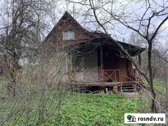 Дом 57 м² на участке 6 сот. Малоярославец