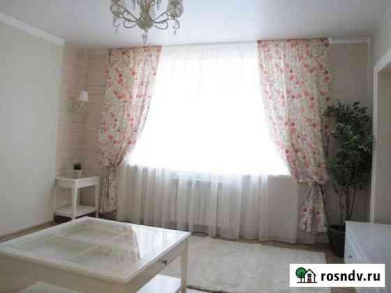 2-комнатная квартира, 55.3 м², 6/10 эт. Иваново