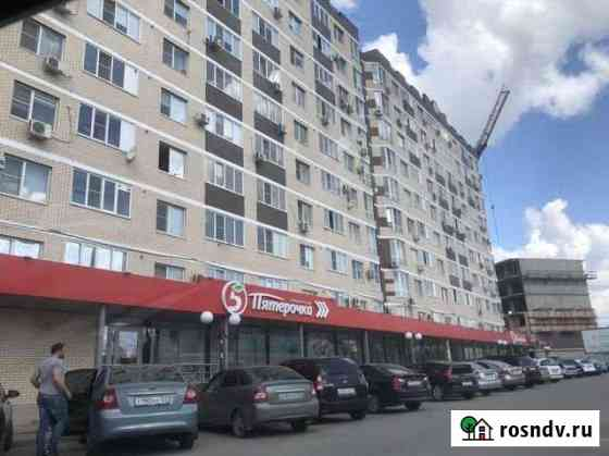 2-комнатная квартира, 61.5 м², 10/10 эт. Яблоновский
