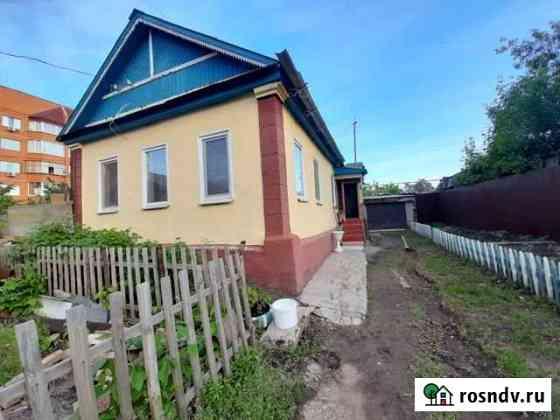 Дом 67 м² на участке 2 сот. Оренбург
