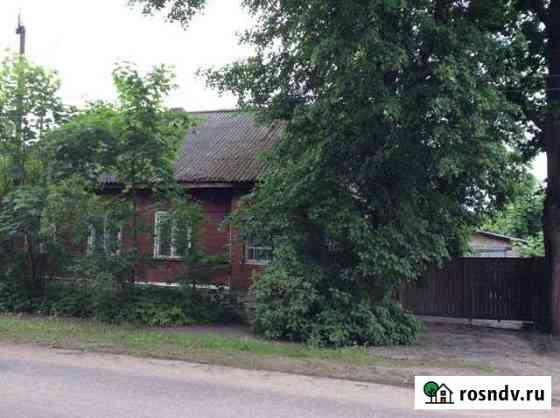 Дом 84.6 м² на участке 6.5 сот. Ельня