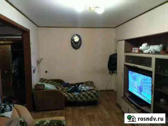 2-комнатная квартира, 44 м², 1/2 эт. Улан-Удэ