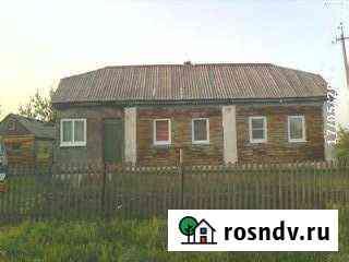 Дом 41.3 м² на участке 35 сот. Каширское